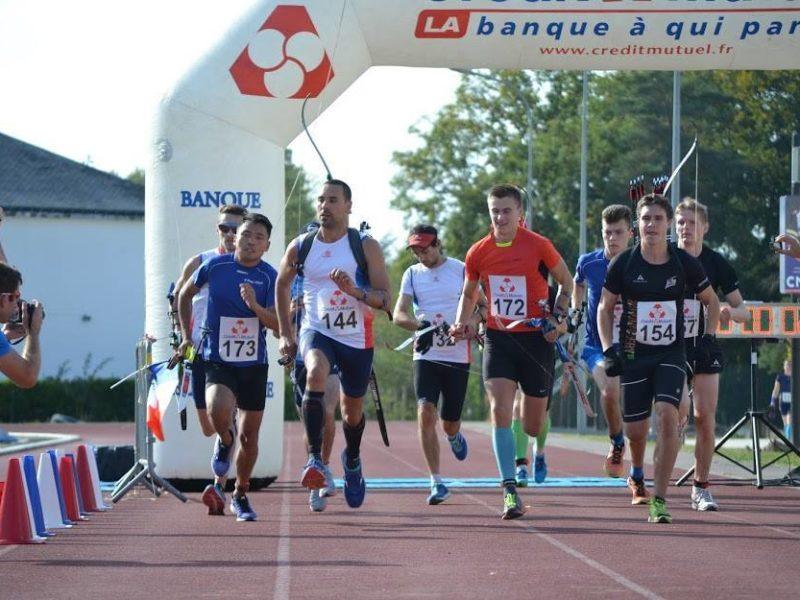 Run-Archery Europe Cup