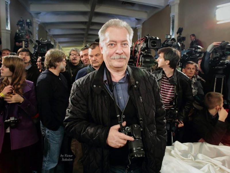 Sportpressa партнёр Открытого Кубка Москвы