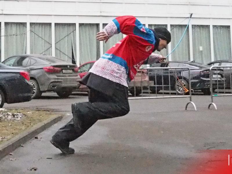 Изменения в регламенте Кубка Москвы по лукобегу