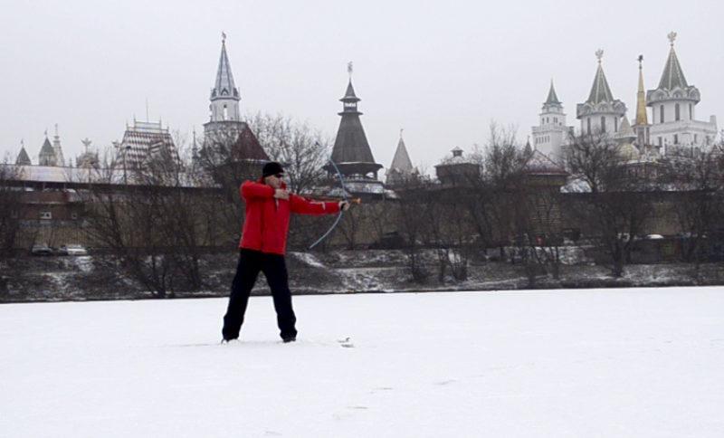 3 этап Кубка Москвы прошёл в Измайлово
